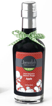 Jamailah Balsamic Vinegar Apple - Balsamico aus Aepfel