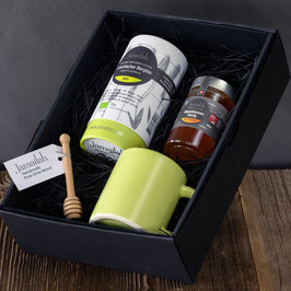 Mountain Tea Geschenkbox