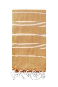TURKISH TOWEL - Orange