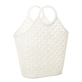 ATOMIC TOTE - Cream