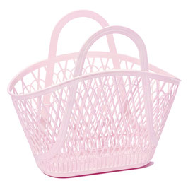BETTY BASKET - Pink