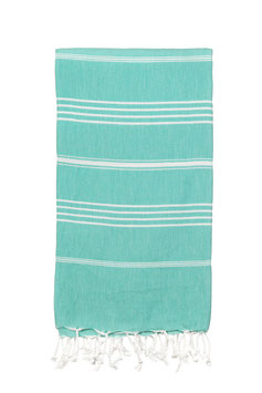 TURKISH TOWEL - Spearmint