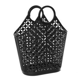 ATOMIC TOTE - Black