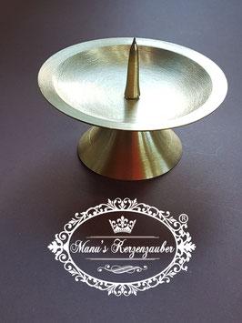 Kerzenständer KST 148 gold sehr edel