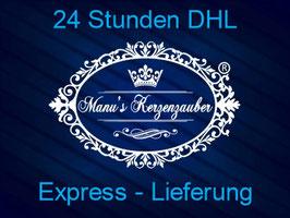 24 Stunden Last Minute Express Lieferung