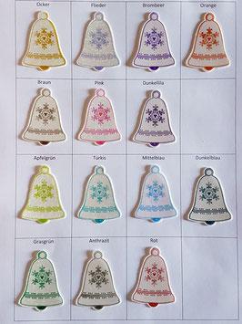 Weihnachtskerzen Wunschfarben