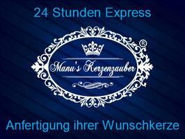 24 Stunden Express Fertigung