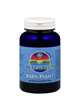 Bluegreen Kids Plus