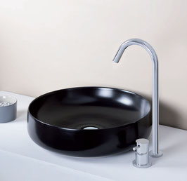 Mix lavabo alto remoto Diametro35