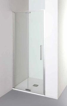 Box doccia GL6 | pieghevole nicchia