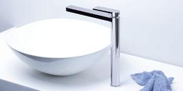 Mix lavabo alto Pois