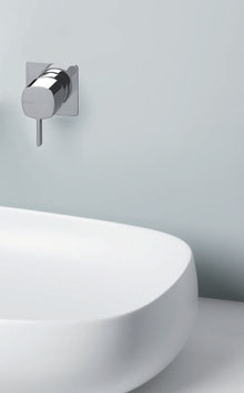 Mix lavabo remoto Haptic