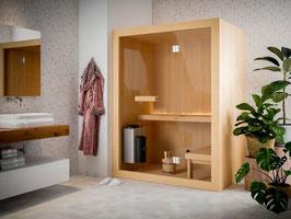 Sauna Fabula Cm.210