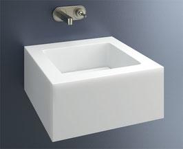 Lavabo appoggio Mini Cm.48x45