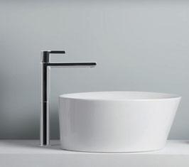 Mix lavabo alto Haptic