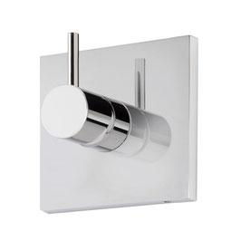 Mix lavabo remoto a parete Minimé
