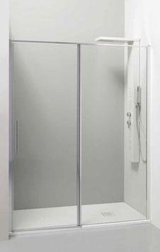 Box doccia GL6 |  Nicchia Cm.100