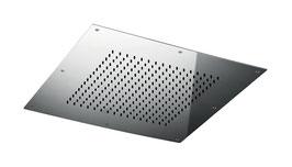 50x50 Piastra doccia Techno