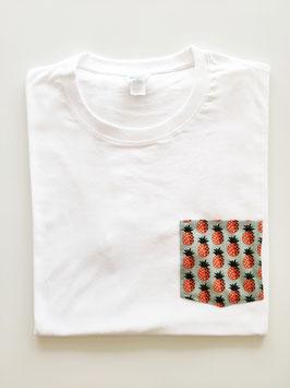 Camiseta piñas