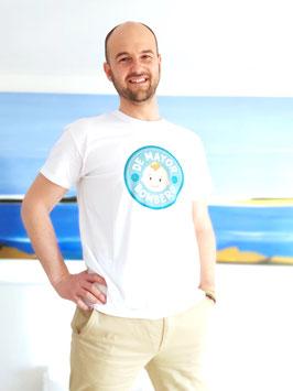 Camiseta logo color