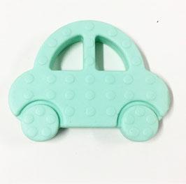 Mordedor coche