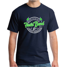 2021 N.Y.S. Field Band Conference T-Shirt
