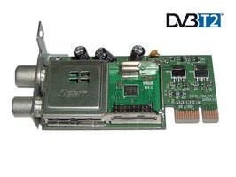 DVB-C/T Tuner