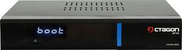 OCTAGON SF128 E2 HEVC H.265 HD BLUE – 2x750MHz Dual Threaded (DVB-S2)
