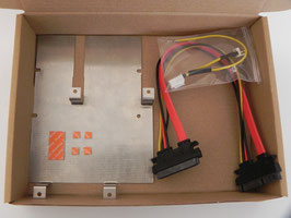 GigaBlue 3,5 Zoll Festplattenkit für Quad Plus und Quad 4K