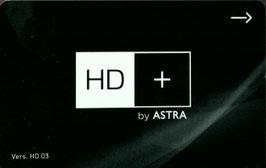 HD+ Vers. HD04 Karte