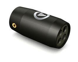 ViaBlue SC-4/4 Splitter