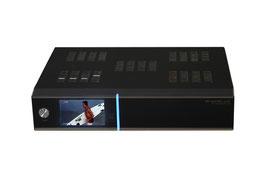 Gigablue HD Quad Plus (schwarz)