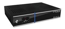 GigaBlue HD Ultra UE 1x DVB-S2 + 1x DVB-C/T2 Tuner
