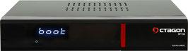 OCTAGON SF138 E2 HEVC H.265 HD RED – 2x750MHz Dual Threaded (DVB-C/T2)