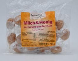 Milch & Honig Bonbons