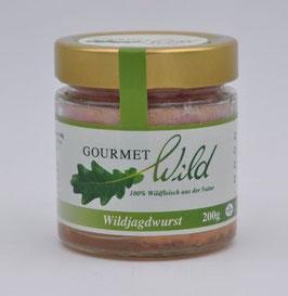 Wildjagdwurst