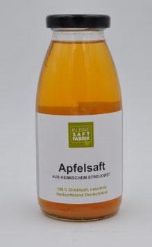 Bioland Apfelsaft, naturtrüb
