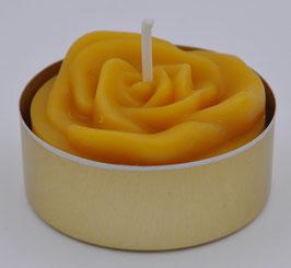 Rosen-Teelicht maxi