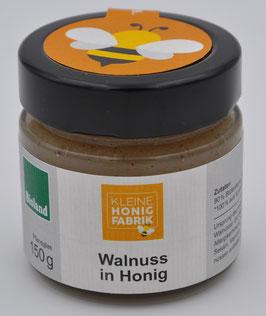 Bioland Walnuss in Honig