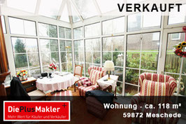 PLZ 59872 - Obj-Nr. 739 - Wohnung kaufen in Meschede