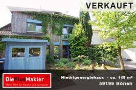 PLZ 59199 - Obj-Nr. 768 - Niedrigenergiehaus in Bönen