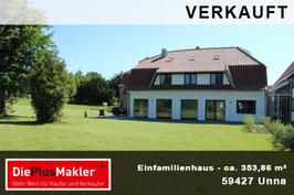 PLZ 59427 - Obj-Nr. 900 - Einfamilienhaus  in Unna