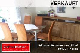 PLZ 48429- OBJ-NR. 788 - Wohnung kaufen in Rheine