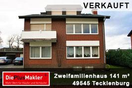 PLZ 49545 - OBJ-NR. 655 - Haus kaufen in Tecklenburg / Region Osnabrück
