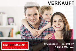 PLZ 59514 - Obj-Nr. 830 - Grundstück kaufen in Welver