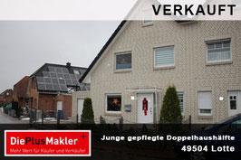 PLZ 49504 - Obj-Nr. 729 - Haus kaufen in Lotte