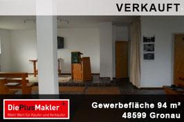 PLZ 48599 - Obj-Nr. 472 - Gewerbeobjekt kaufen in Gronau