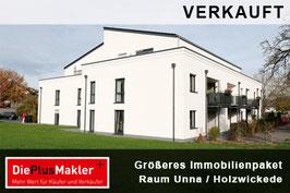 PLZ 59423 - Objekt 921 - Größeres Immobilienpaket in Unna / Holzwickede