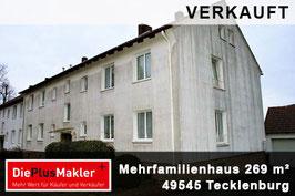 PLZ 49545 - OBJ-NR. 660 - Haus kaufen in Tecklenburg / Region Osnabrück
