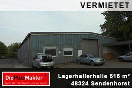 PLZ 48324 - Obj-Nr. 583 - Gewerbeobjekt mieten in Sendenhorst
